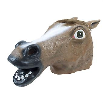 Horse Mask Vinyl