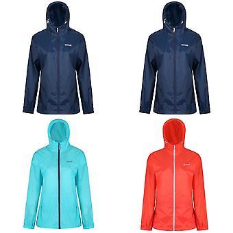Regatta Womens/dames Pk het Jkt III waterdicht Hooded Jacket