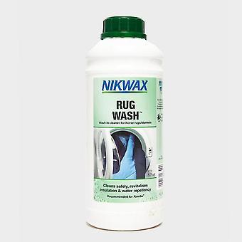 Neue Nikwax Teppich waschen 1 Liter Stoff Waschen Behandlung grün