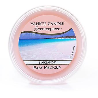 Yankee Candle Scenterpiece Melt Cup Pink Sands