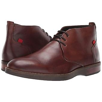 Marc Joseph New York Mens 271007-WHIS Leather Closed Toe Ankle Fashion Boots