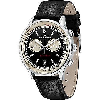 Zeno-Watch - Relógio de Pulso - Homens - Bigode luc 5181-5021Q-g19