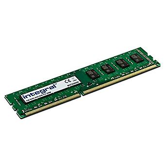 Integral 4GB DDR3-1600 memory 1600 MHz