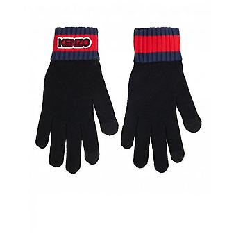 Kenzo Tag Gloves