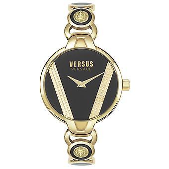 対ヴェルサーチ VSPER0319 女性's サンジェルマン腕時計