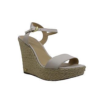 Michael Kors Womens Jill Open Toe Casual Platform Sandals