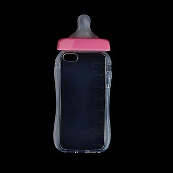3D babybottle - iPhone SE (2020)