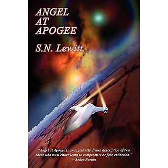 Angel at Apogee by Lewitt & S. N.