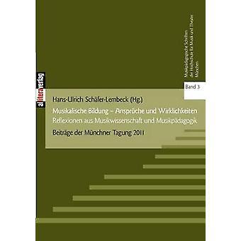 Musikalische Bildung by SchferLembeck & HansUlrich