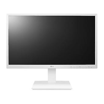 Näyttö LG 27BK550Y-W 27 & Full HD IPS Valkoinen