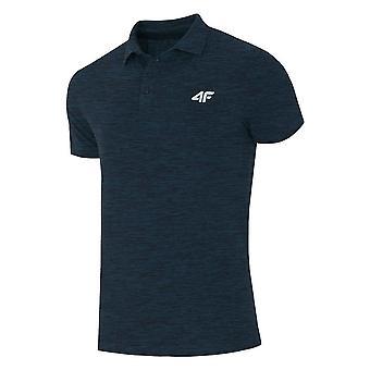 4F TSM023 H4L19TSM02330M universal summer miesten t-paita