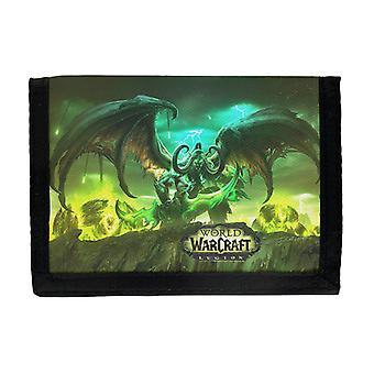Carteira da Legião de Warcraft