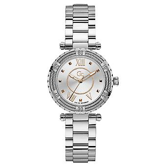 Gc Guess Collection Y41001l1mf Lady Diver Cabel Women's Watch 34 Mm
