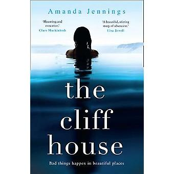 The Cliff House by Amanda Jennings - 9780008248895 Book