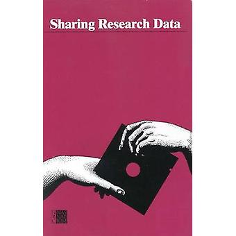 Sharing Research Data by Committee on National Statistics - National
