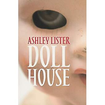 Doll House by Ashley Lister - 9781910720936 Book
