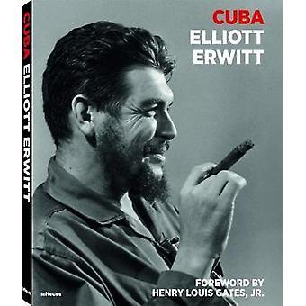 Kuuba Elliott Erwitt - 9783961710393 Kirja