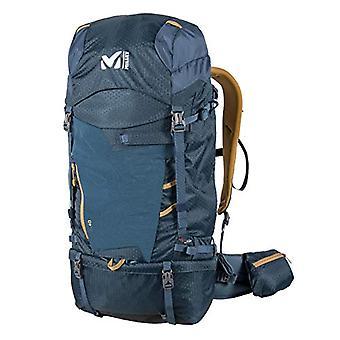 MILLET UBIC 40 - Unisex Adult Backpacks - Multicolor (Orion Blue/Emerald) - 25x56x55cm (W x H L)
