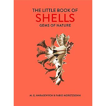 Little Book of Shells by MG Harasewych