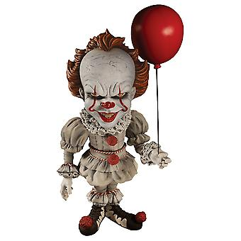 It (2017) Pennywise Deluxe Designer Figure