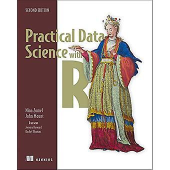 Practical Data Science with R by Nina Zumel - 9781617295874 Book