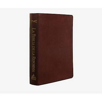 La Biblia de La Reforma-Rvc by Reverend Hector Hoppe - 9780758647528
