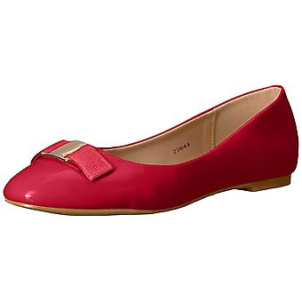 Journee Collection Womens Kim Closed Toe Mules