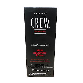 American Crew Technology Hair Recovery Foam 5.07 OZ