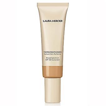 Laura Mercier Tinted Moisturizer Natural Skin Perfector SPF 30 4C1 Almond 1.7oz / 50ml