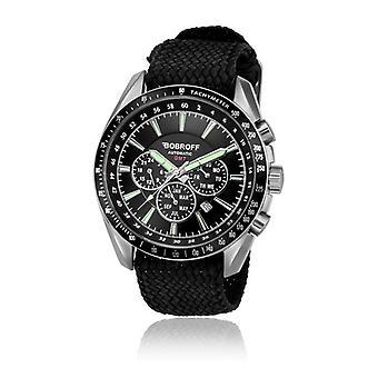 Miesten's Watch Bobroff BF0010V2PN (42 mm)