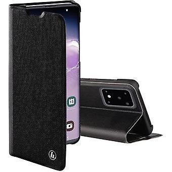 Hama Slim Pro Booklet Samsung Galaxy S20 Ultra 5G Schwarz