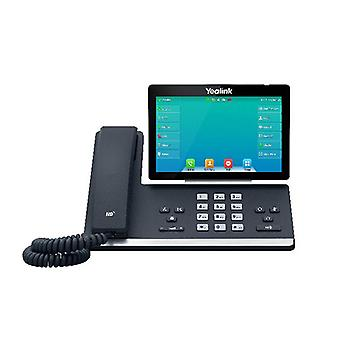 Yealink Sipt57W 16 Line Ip Hd Phone 7 Inch 800X480 Colour Screen