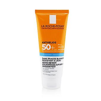 La Roche Posay Anthelios Water Resistant Hydrating Lotion SPF 50 (For Dry & Sensitive Skin, Fragrance Free) 100ml/3.3oz