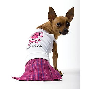 Bad Girl Dog Costume