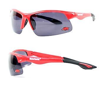 Arkansas Razorbacks NCAA Polarized lunettes de soleil de lame