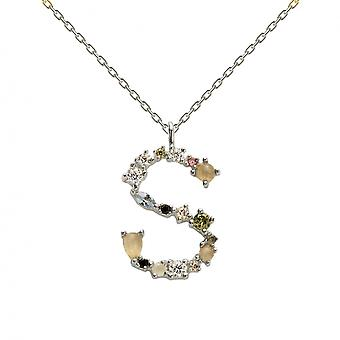 Women's necklace P D Paola CO02-114-U - I AM