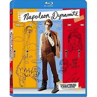 Napoleon Dynamite [BLU-RAY] USA import