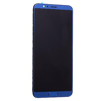 Genuine Honor View 10 Blue LCD Assembly with Battery | iParts4U