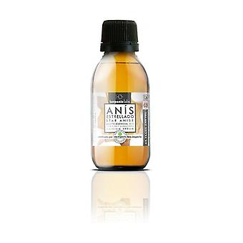 Organic Star Anise Essential Oil 30 ml of essential oil
