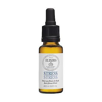 Stress 20 ml of floral elixir