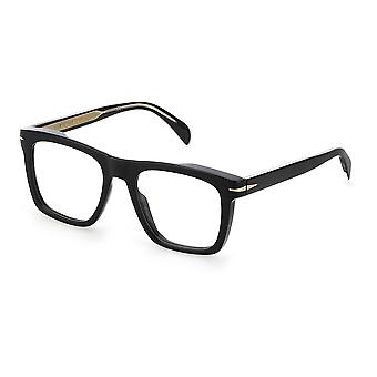 David Beckham DB7020 807 Svarta glasögon