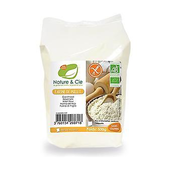 BIO Gluten Free Millet Flour 500 g