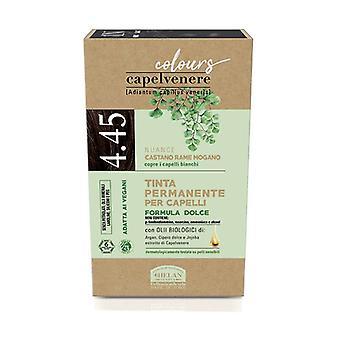 Capelvenere Colors - 4.45 Brown Copper Mahogany 1 unit