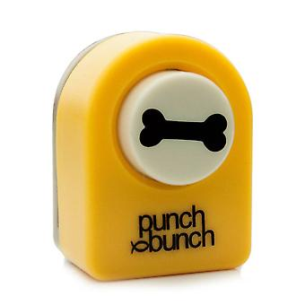 Punch Bunch Small Punch - Bone