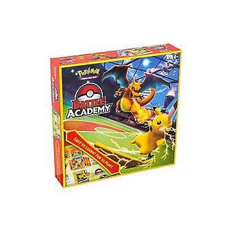 Official Pokémon Trading Card Game Battle Academy Board Game