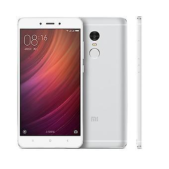 smartphone Xiaomi Redmi Note 4 2 / 16 GB zilver