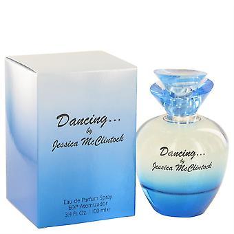 Dancing Eau De Parfum Spray By Jessica Mcclintock