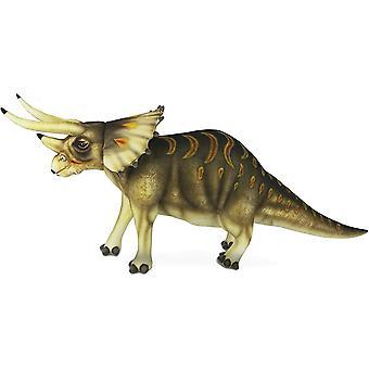 Plush - Hansa - Triceratops (Cream) 50