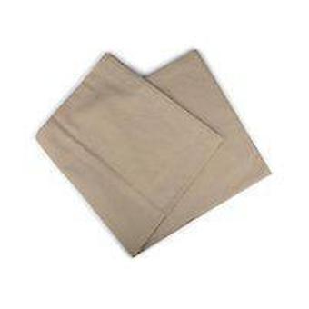Coton beige toile 140x240 cm