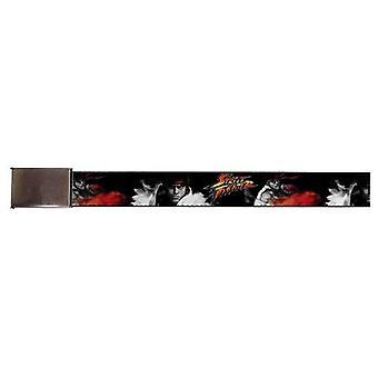 Web Belt - Street Fighter - 28